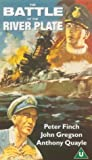 The Battle Of The River Plate (1956) [VHS]