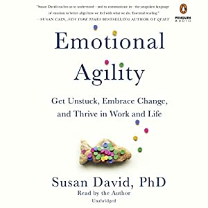 Emotional Agility Audiobook