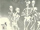 【 戸田屋商店 梨園染 】 注染 手ぬぐい 吉原 界隈 浮世絵 名品集 「 地獄 太夫悟道 の 図 」