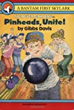 img - for Pinheads Unite (Never Sink Nine, Book 10) book / textbook / text book