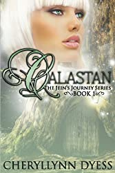 Calastan (Jein's Journey Book 1)