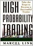 img - for High probability trading : take the steps to become a successful trader book / textbook / text book