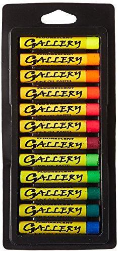 sargent-art-32-2009-gallery-oil-pastels-7-16-x-3-1-4-size-assorted-fluorescent