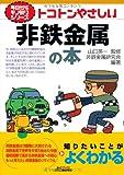 トコトンやさしい非鉄金属の本 (B&Tブックス―今日からモノ知りシリーズ)