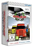 Cheapest Truck Racer Bundle (with Wii Steering Wheel) on Nintendo Wii