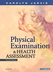 Physical Examination and Health Assessment by Jarvis PhD APN