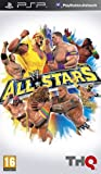 echange, troc WWE all stars
