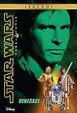 Star Wars: Rebel Force:  Renegade: Book 3 (Star Wars Rebel Force)