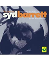 Wouldn't You Miss Me? - The Best of Syd Barrett
