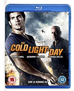 The Cold Light of Day [Blu-ray] [UK Import]