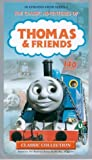 Thomas and Friends - Classic Collection: The Complete Fifth Series [VHS]