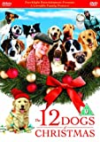 The 12 Dogs Of Christmas [DVD]