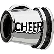 Authentic Chamilia Cheer Bead GD-3