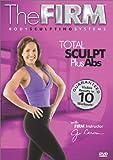 Firm: Total Sculpt Plus Abs [DVD] [Import]