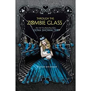 Through the Zombie Glass Audiobook