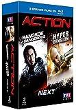 echange, troc Bangkok dangerous ; Next ; Hypertension [Blu-ray]