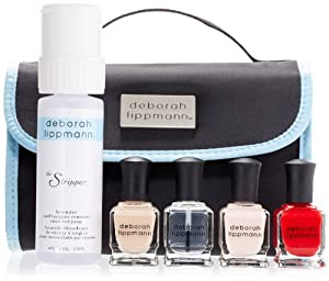 deborah lippmann Get Nailed Manicure Essentials