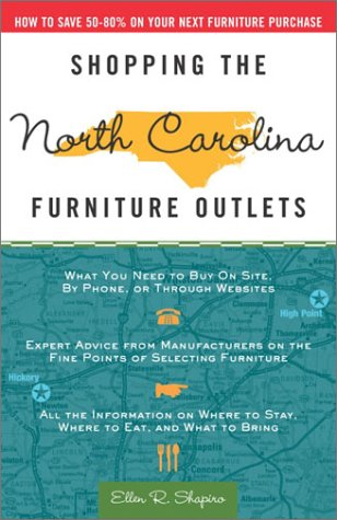 Shopping the North Carolina Furniture Outlets: How to Save 50-80% on Your Next Furniture Purchase