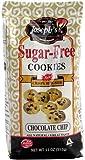 Joseph's Sugar Free Chocolate Chip Cookies, 11 oz