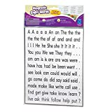 Educational Insights Magnetic Sight Words and Sentence Builders