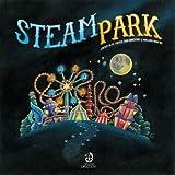 Steam Park Game