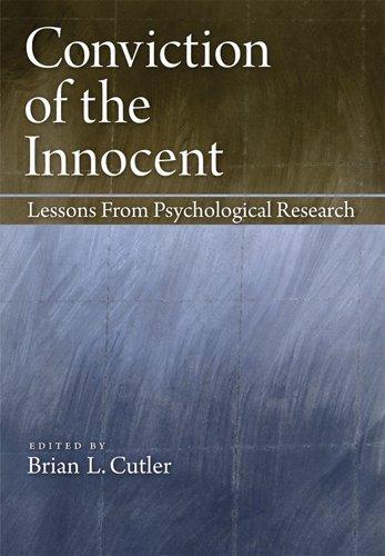 Book by Brian Cutler, PhD