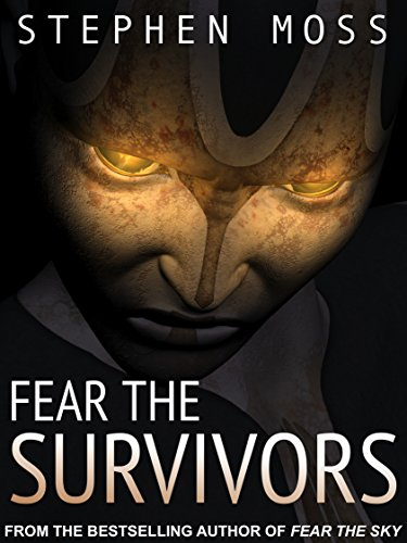 Fear the Survivors (The Fear Saga Book 2) (Avatar Robot compare prices)