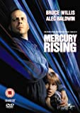 Mercury Rising packshot