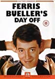 Ferris Bueller's Day Off packshot