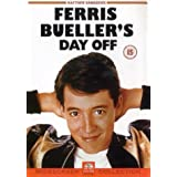 Ferris Bueller's Day Off [1987] [DVD]by Matthew Broderick