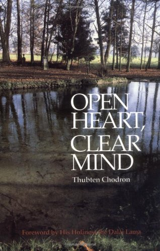 Open Heart, Clear Mind