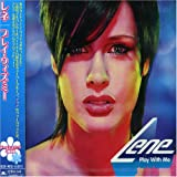 Songtexte von Lene - Play With Me