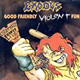 Good Friendly Violent Fun Thumbnail Image