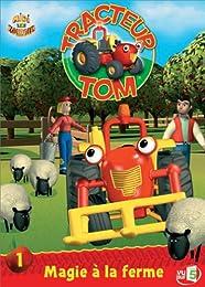 Tracteur Tom - Saison 1 - 1 - Magie À La Ferme