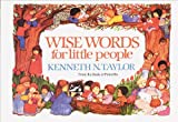 img - for Wise Words for Little People book / textbook / text book