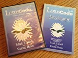 img - for The Lotus Code: Timeless Wisdom for Accelerated Prosperity book / textbook / text book