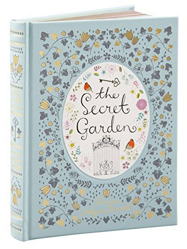 the-secret-garden-barnes-noble-leatherbound-childrens-classics