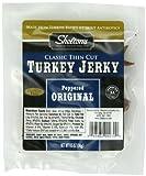 Shelton Poultry Turkey Jerky, Original, 0.50-Ounce (Pack of 12)