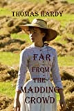 img - for Far From The Madding Crowd (Illustrated) book / textbook / text book