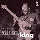 echange, troc Albert King - The definitive albert king