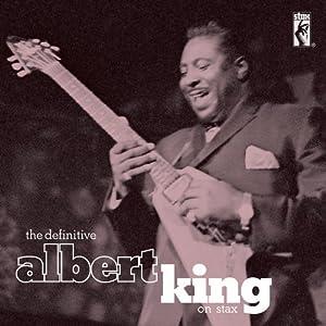 Definitive Albert King