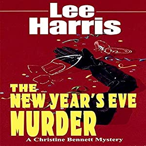The New Year's Eve Murder Hörbuch