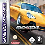 Need for Speed: Porsche Unleashed (GBA)by Zushi Games Ltd