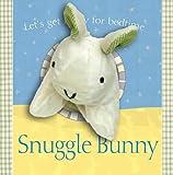Jon Lambert Snuggle Bunny (Puppet Book)