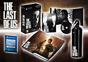 The Last Of Us - Ellie Edition (Special Limited Edition) - Esclusiva Amazon.it