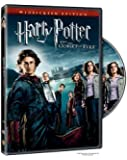 Harry Potter and the Goblet of Fire / Harry Potter et la coupe de feu (Widescreen) (Bilingual)