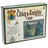 Cities and Knights of Catan ~ MayFair Games