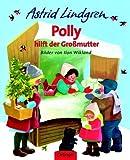 Polly hilft der Großmutter. Bilderbücher (3789155322) by Ilon Wikland