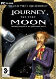 Jules Verne: Journey to the Moon (PC CD)