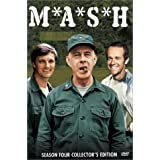 M.A.S.H. Season Four (Full Screen Collector's Edition)by Alan Alda